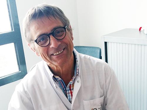 Dr Garcia