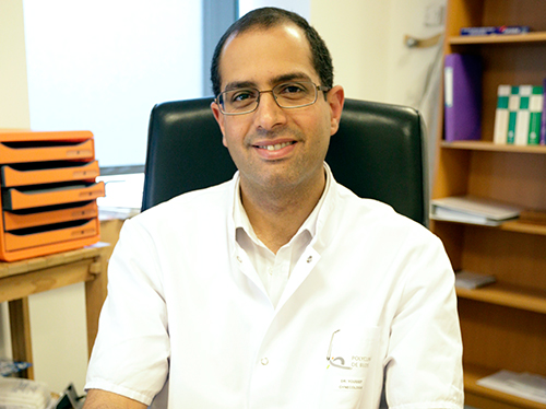 Dr Youssef