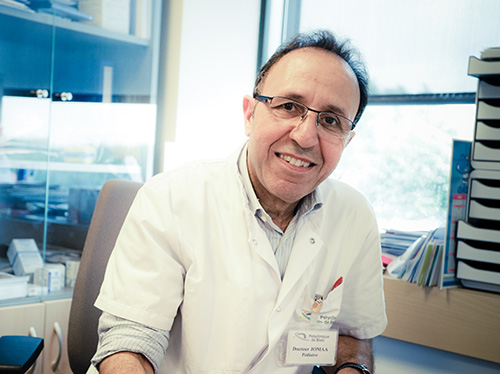 Dr Jomaa